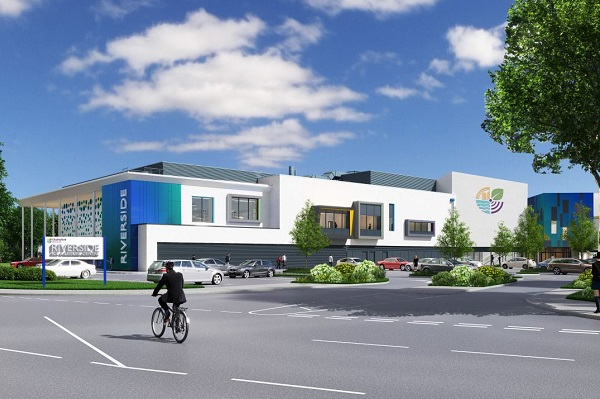 Chelmsford Team Secures £5.5m Leisure Project with Kier