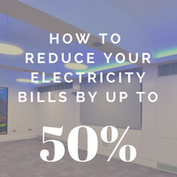 Improve Lighting Efficiency in Your Assets this Year
