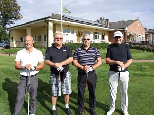 Munro Supports Local Charities with Annual Golf Day