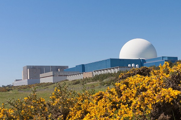 Munro's Journey in the Nuclear Sector